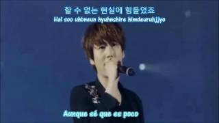 Watch Super Junior Thank You video