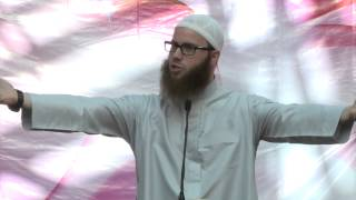 Video: Jesus: Jew, Christian or Muslim? - Joshua Evans