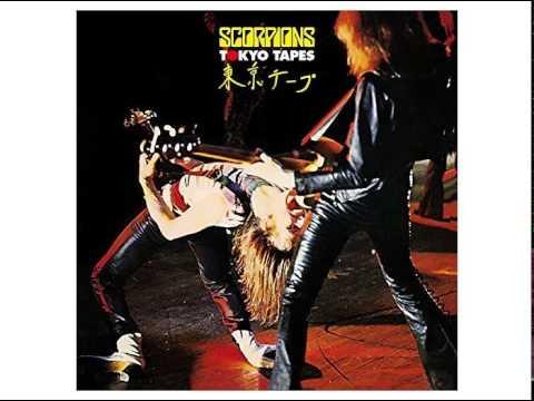 Scorpions - Catch Your Train