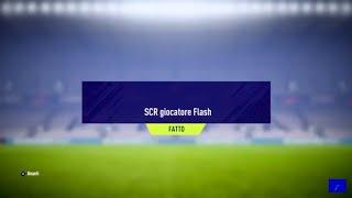 FIFA 18 - SFIDA CREAZIONE ROSA - (BLACK FRIDAY - SCR GIOCATORE - FLASH) #4 SQUAD BUILDING CHALLENGES