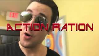 BA THOMPSONATOR | ActionRation Trailer (Archived)