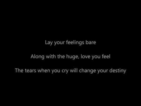 Naruto Remember (English Lyrics Full Version)