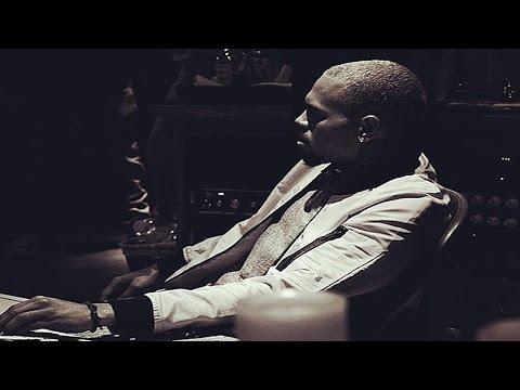 Chris Brown - Studio (Freestyle)