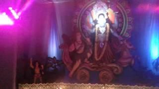 Mymensingh Kali Puja 2016(2)