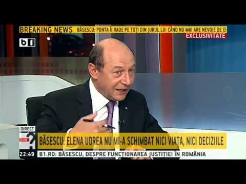 Presedintele Traian Basescu, invitat la