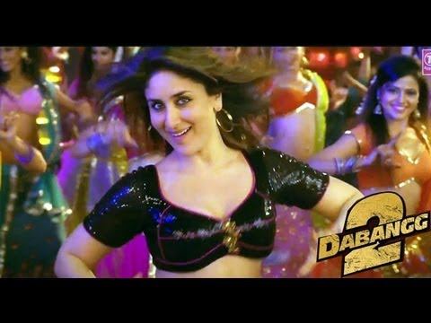 Dabangg 2 - Kareena Kapoor's Interview