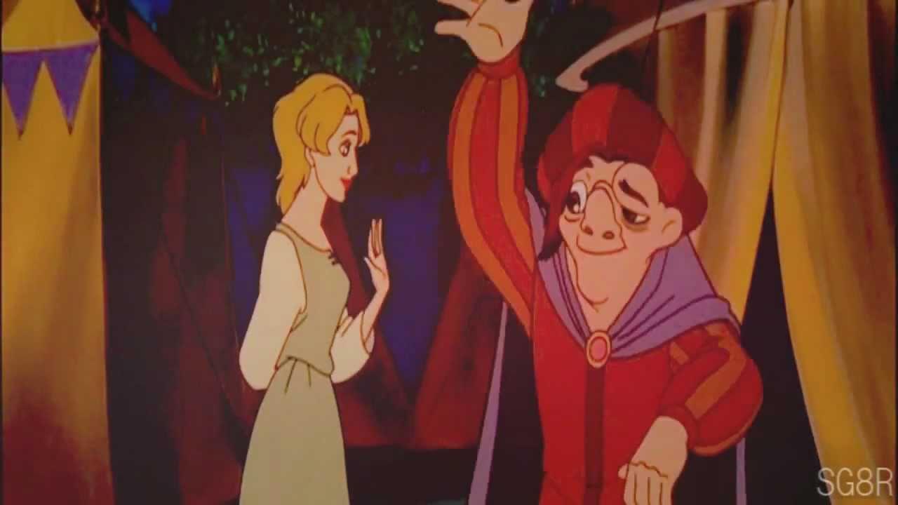 Quasimodo And Madellaine 2 Quasimodo  amp Madellaine