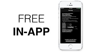 Get Free In-App Purchases on iOS 9 with LocalIAPStore - Not Working