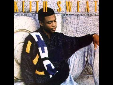 Keith Sweat - How Deep Is Your Love Music Videos