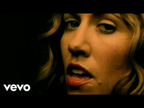 Sheryl Crow - My Favorite Mistake Video