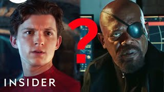 'Spider-Man: Far From Home' Post-Credit Scenes Explained (SPOILERS) | Pop Culture Decoded