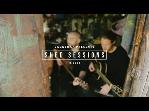 Shed Sessions - Josh Record 'Skin'