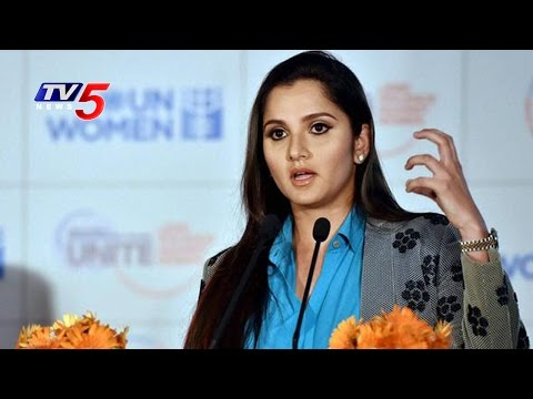 MirzaSania | UN Women's Goodwill Ambassador for South Asia : TV5 News