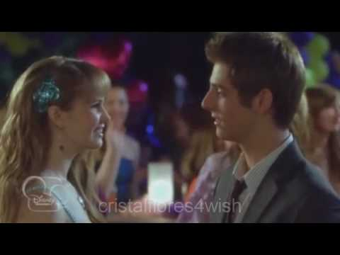 Jay & Abby .♥. Kiss Scene .♥. video