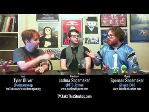 Gaming News Super Power Hour: Nintendo NX Dev Kit Released, Friday 13th Game, KickStarter Scandal