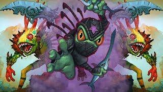 Hearthstone: Mrglgrgl No Jutsu (Paladin vs Hunter)