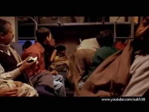 A glimpse into 1984 Genocide - AMU (Hindi Movie 2005)