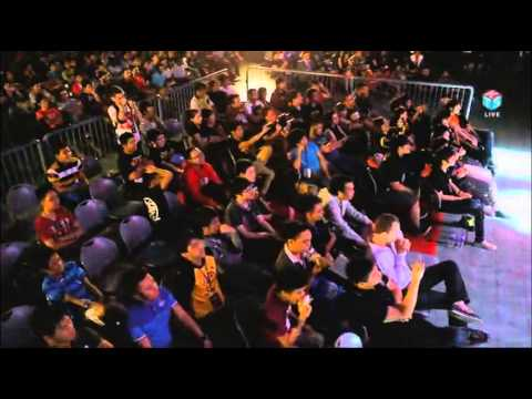 Pinoy Dota: Macho Men, Team Intros, and Dance-Offs