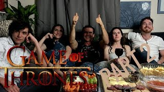 """Game of Thrones Season 8 Episode 2 """"A Knight Of The Seven Kingdoms"""" REACTION!! (Part 2)"""