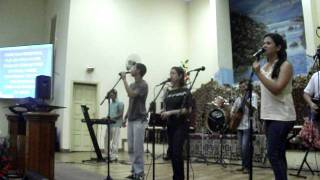 Vídeo 258 de Harpa Cristã
