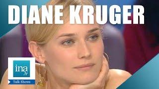 Qui est Diane Kruger? | Archive INA