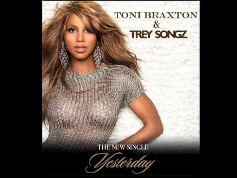 Toni Braxton - So Yesterday - Chuckie Remix.mov
