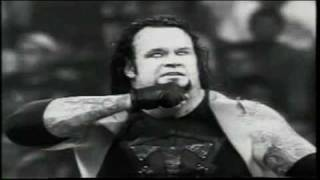WWF Fully Loaded 1999 Commercial 2