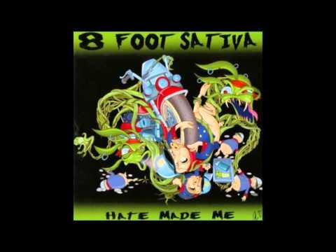 8 Foot Sativa - 8 Foot Sativa