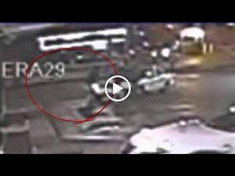 Antonio Martin Video ZOOMED IN 1080p Antonio Martin Surveillance Video. Berkeley Police Shooting
