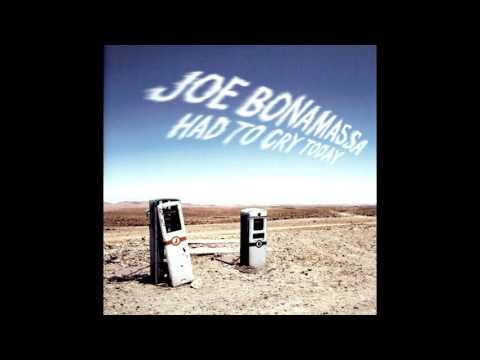 Joe Bonamassa - Revenge Of The 10 Gallon Hat