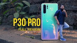 Huawei P30 Pro Full Review After 1 Month Usage ⚡ Worth The Hype?