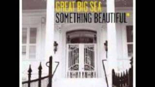 Watch Great Big Sea Helmethead video
