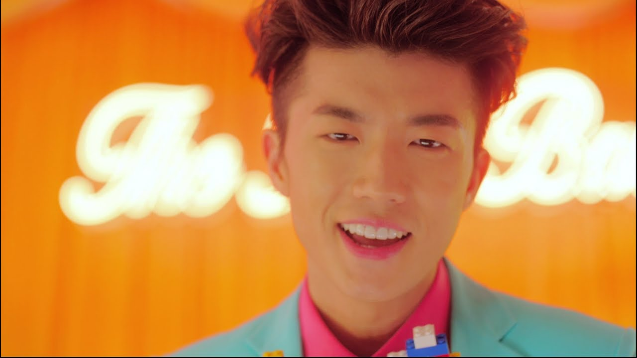 Wooyoung WOOYOUNG  From 2PM