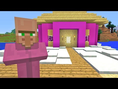 Minecraft Xbox: Fiona's House [324]