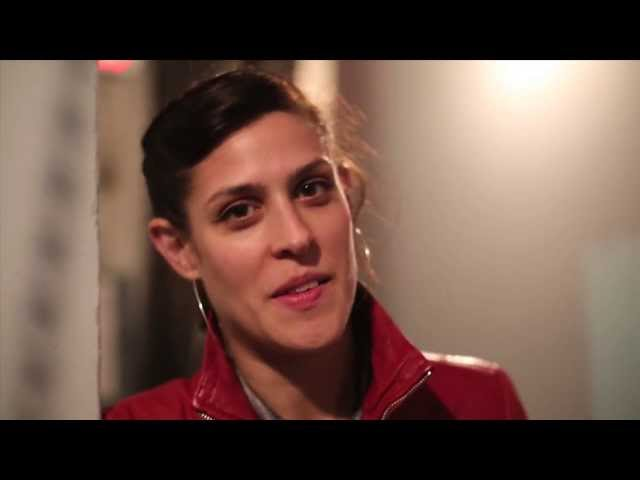 Dessa Parts Of Speech Tour: South // Recap #4