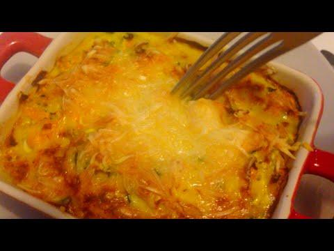 Recette Flan de courgettes et carottes au Thermomix