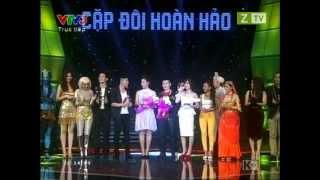 Cặp Đôi Hoàn Hảo 2013 Tập 5 Liveshow 5 ngày 17/3/2013