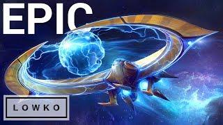 StarCraft 2: EPIC LONG PRO GAME!