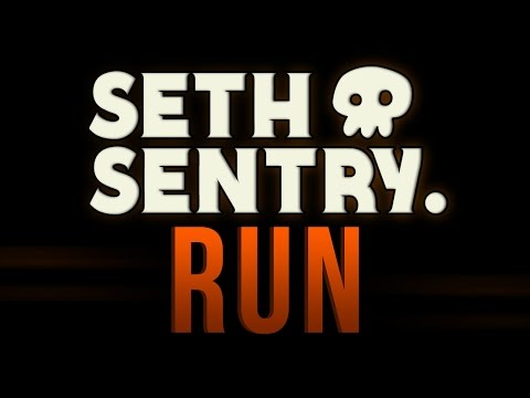 Seth Sentry - Run