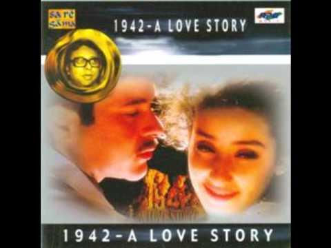 Kuch Na Kaho (1942 A Love Story) - Karaoke