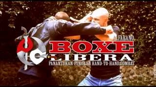 Download BOXE LIBERA - Kali Empty Hands & Pentjak Silat 3Gp Mp4