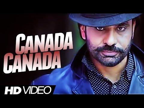 Canada Canada - Babbu Maan