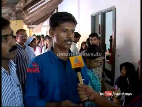 State science festival in starts Malappuram: ignorance towards special school students