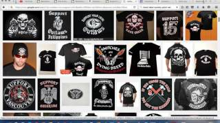 download lagu Psa: Bandidos Outlaws Hells Angels Support Gear? gratis