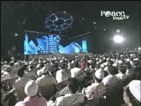 Media Aur Islam Jung Ya Amn Dr.zakir Naik 01 (urdu Bayan) video