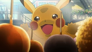 Pokémon the Movie: The Power of Us—Official Clip 1