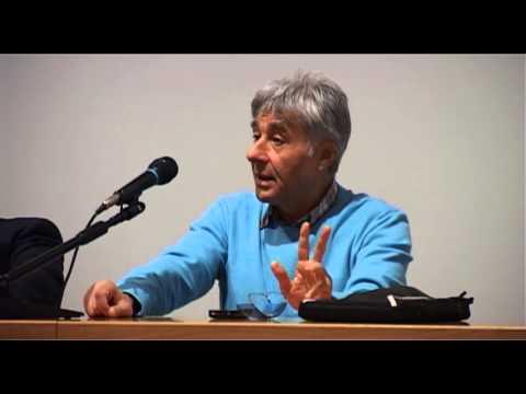 """""""Ricordiamoci dell'Alzehimer"""" – Introduzione ai lavori dell'Assessore Dott.Giuseppe Giovannetti"""