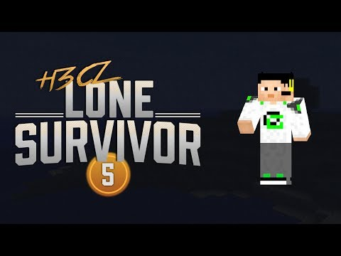 Lone Survivor Ep 5 - BEST FARMER NA!!