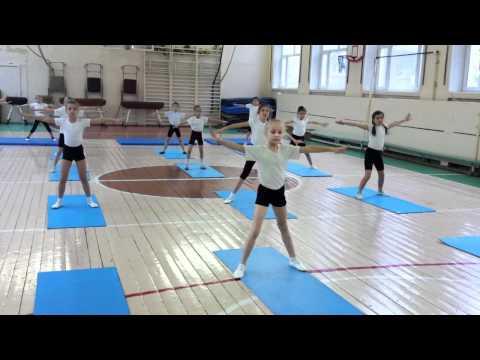 Танец уч-ся 2 класса hcdin.ru