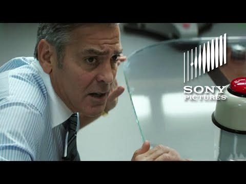 Money Monster Cut Feed Ft George Clooney And Julia Roberts